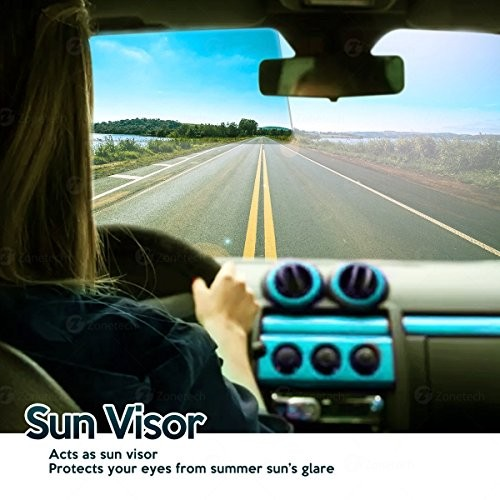 Auto Accessories Headlight Bulbs Car Gifts Anti Glare