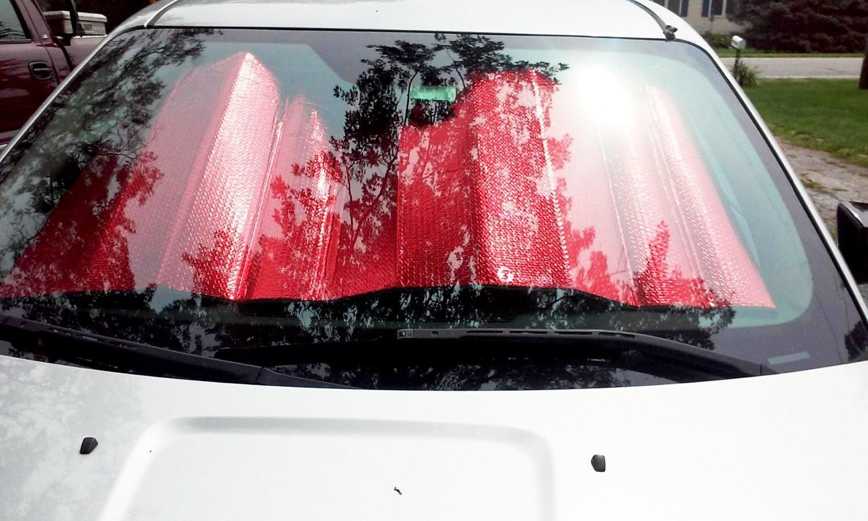 Auto Accessories Headlight Bulbs Car Gifts Red Jumbo