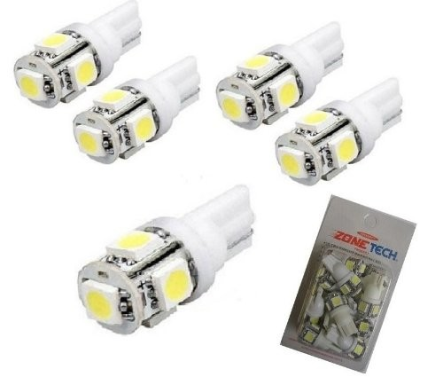 auto accessories headlight bulbs car gifts zone tech led