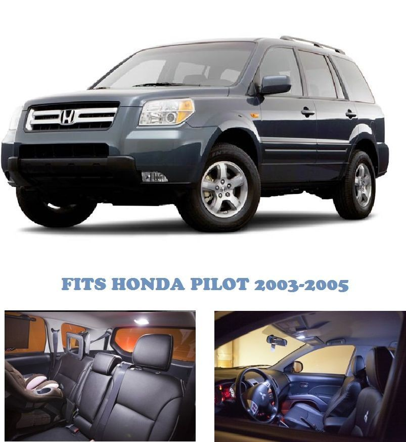 Car Gifts Honda PILOT
