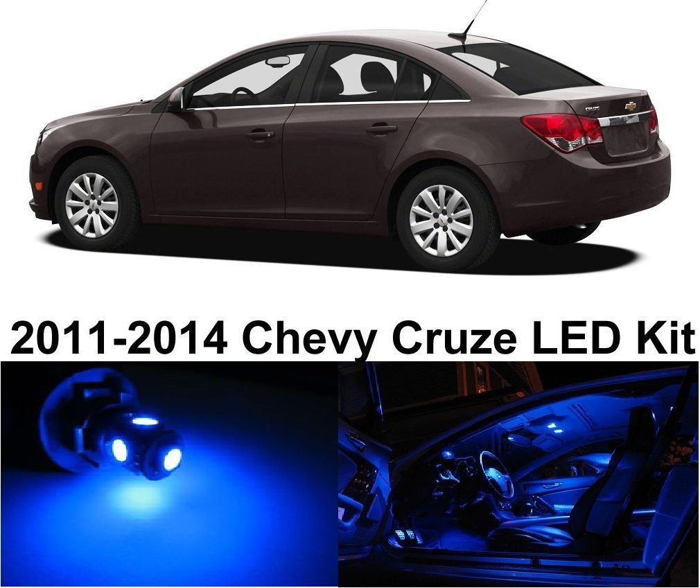 Car Gifts Chevy Cruze