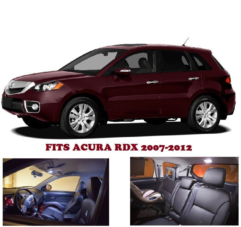 Car Gifts ACURA RDX