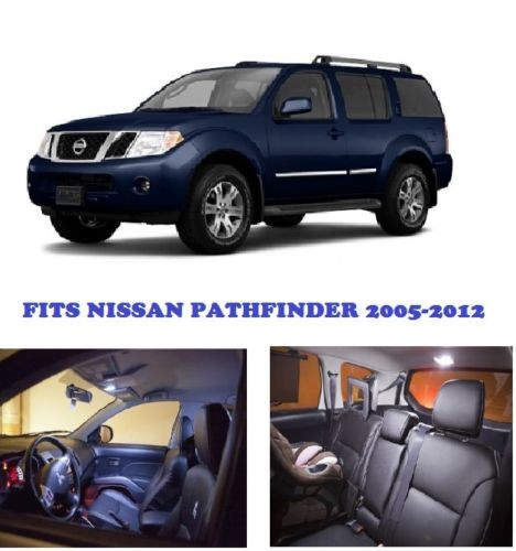 Auto Accessories Headlight Bulbs Car Gifts Nissan Pathfinder
