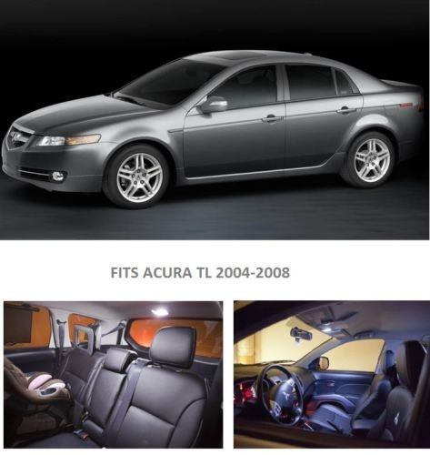 Auto Accessories Headlight Bulbs Car Gifts Acura TL - Acura tl 2004 interior