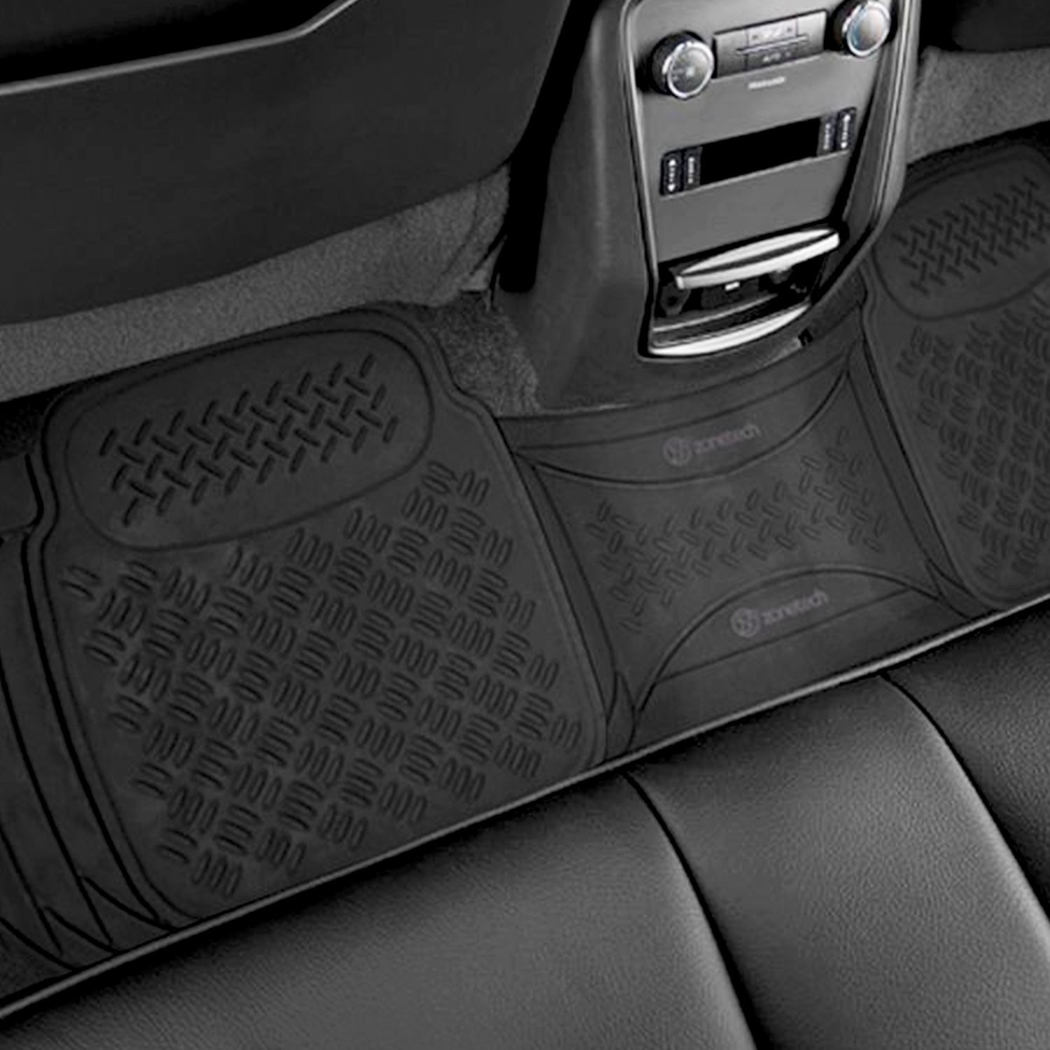 car all floor rear is weather mats drgnfenx passenger mat lexus